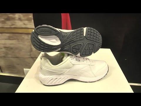 Reebok School Students White Shoes At Reebok Store Jubilee Hills - Hybiz.tv 9eb653463
