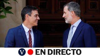 DIRECTO: Felipe VI y Pedro Sánchez visitan la fábrica de Seat en Martorell