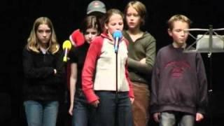 Schulmusikfest Rosenheim 2002, Teil 2
