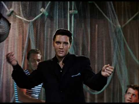 Elvis Presley  Return To Sender Video
