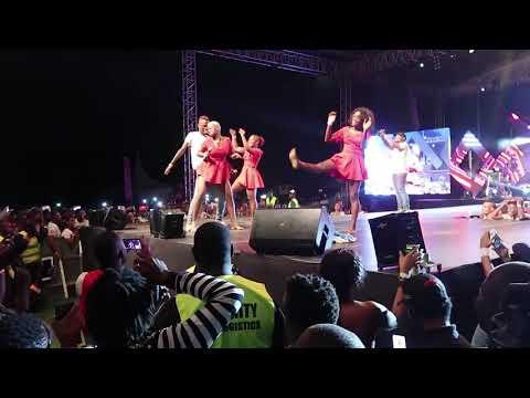 MOMBASA WASAFI FESTIVAL 2018