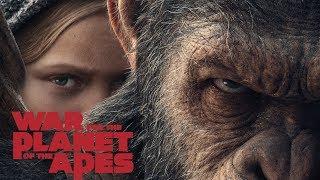 Планета обезьян  Война  русский трейлер HD смотри на Kinokong.cc