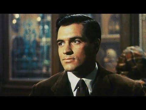 Midnight Lace (1960) ORIGINAL TRAILER