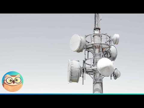 The History Of Wireless Transmission