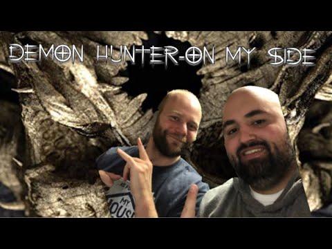 Pastor Reacts | Demon Hunter- On My Side