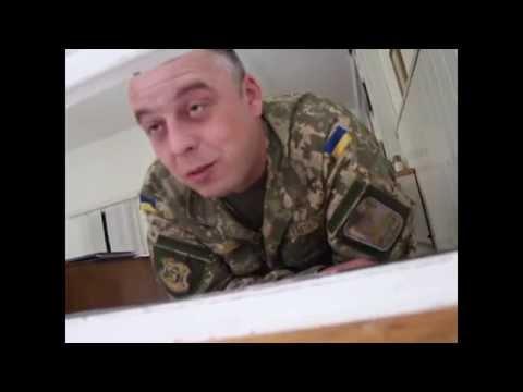 Яворівський військкомат. 'Лєві'