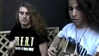 Dream Theater - Another Day (Acoustic Version)