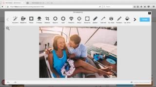 Как заказать печать фото онлайн(, 2017-04-09T11:34:18.000Z)