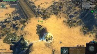 Warshift Gameplay Review