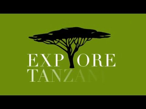 "Explore Tanzania   ""Green Camps"""