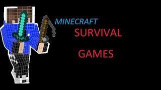 MINECRAFT HIZLI SURVIVAL GAMES #4