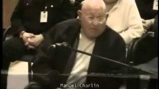1999- Condena al narco Manuel Charlín, éxito del fiscal Zaragoza y el juez Garzón