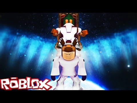 PLAY AS GODS IN ROBLOX! (Roblox Mount of Gods)