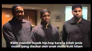 Hip-Hop Islami ala Native Deen - VOA iMagz 29 Agustus 2010
