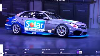 Forza 7 cars on xbox one x