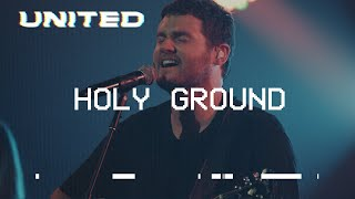 Holy Ground (Live) Hillsong UNITED