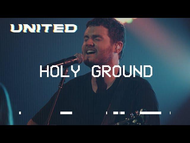 Holy Ground (Live) Hillsong UNITED