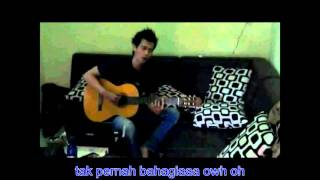 Grup Band Pendatang Baru Indonesia - Arya karna cinta