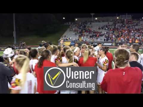 TerpTalk NCAA 2014 Finals video journal part 2 Terps v Syracuse