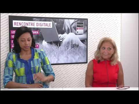 Mastères Spécialisés : rencontre digitale