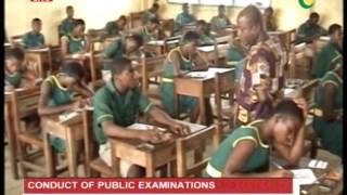 Should WAEC's monopoly be broken? - 26/1/2017