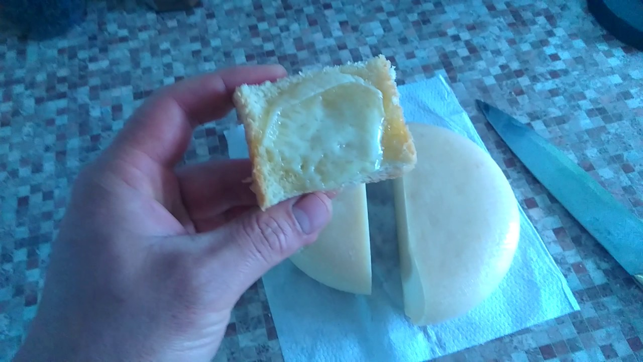 Как сделать российский сыр фото 852