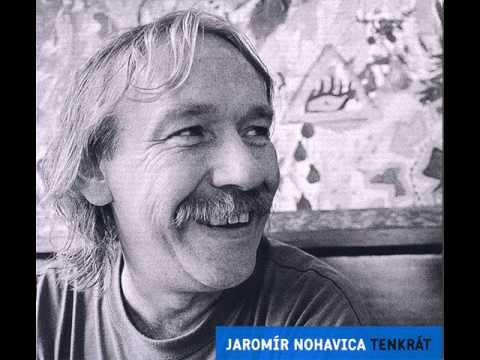 Jaromír Nohavica – Tenkrát (2xLP, 2014)