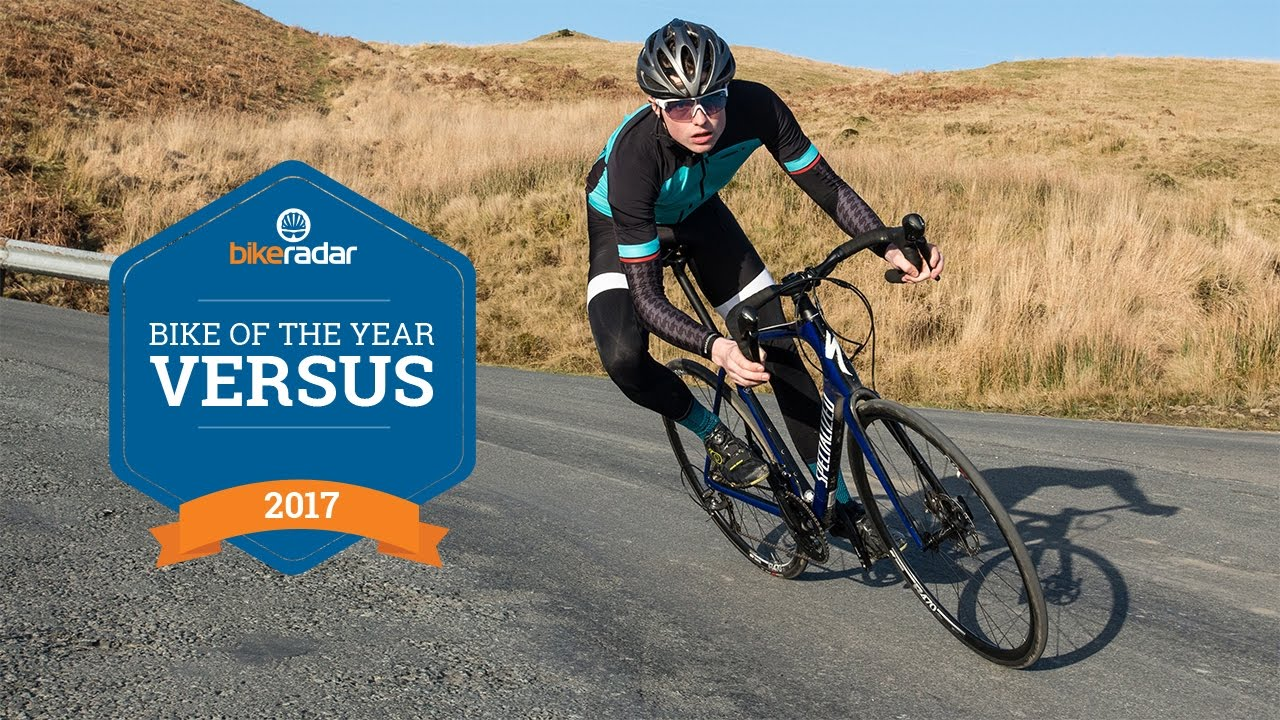 4abafd52895 Road Bike Of The Year - Comfort - Specialized Roubaix Vs.Trek Domane ...