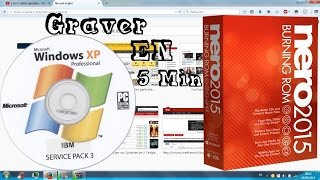 Graver un CD d'installation Windows bootable en 5 minutes | Perte de mot de passe | Restauration