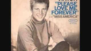 Bobby Vinton - Miss America (1967)