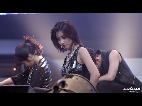 141225 티아라 한국콘서트 T.T.L 은정(t-ara eunjung) 직캠