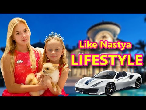 Like Nastya (Like Nastya Show ) Lifestyle, Net Worth, Family,  House, Car, Biography 2020