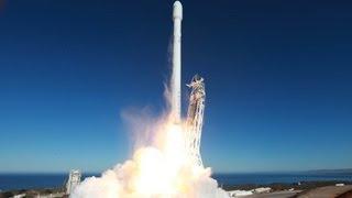 Next Gen Falcon 9 | Demonstration Flight