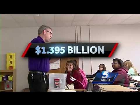 Legislative Preview: Closing budget gap, funding teacher pay raise
