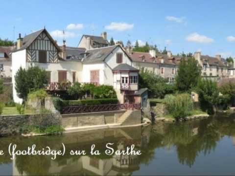 Fresnay-sur-Sarthe, Pays de la Loire, France