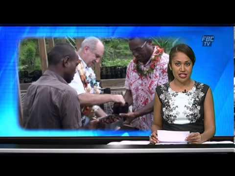 FBCTV News 6pm 15-05-2013