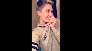 All about my Pixie Cut, why I chopped all my hair off, and why you should too!