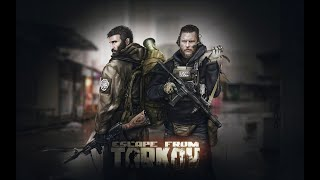 Стрим Тарков Escape fro...