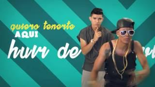 Si no tengo tu amor - Neyder & Josh - Video Lyric