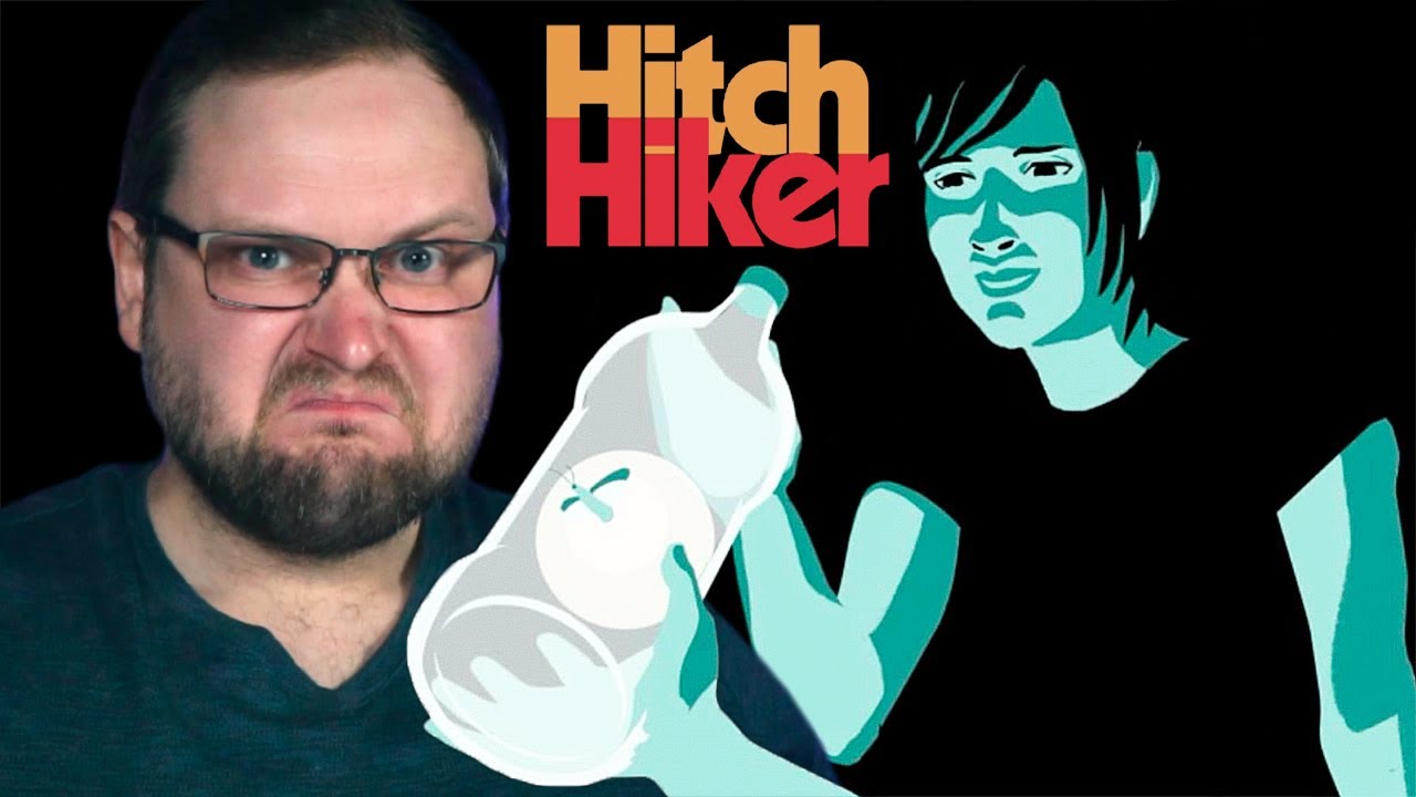 ФИНАЛ ► Hitchhiker - A Mystery Game #5