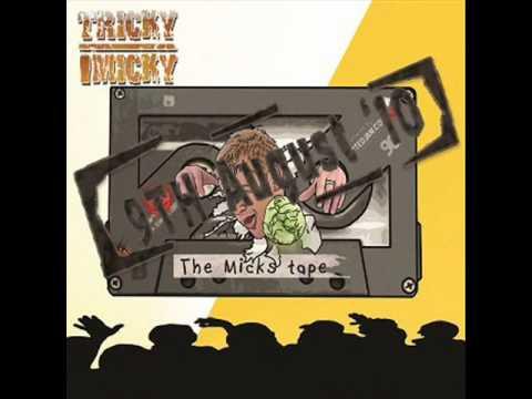 Tricky Micky - Hot & Cold feat Emily Manthorpe
