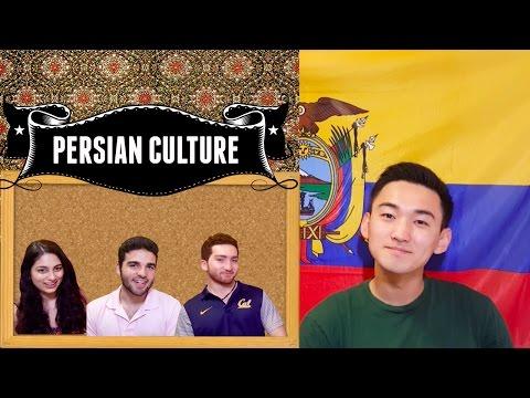 Persian Culture Basics