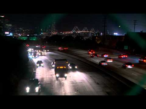 John Cena In The Highway 2011