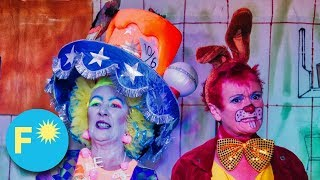 Caleta Pantomime Raises RECORD AMOUNT for LOCAL CHARITIES - 2018