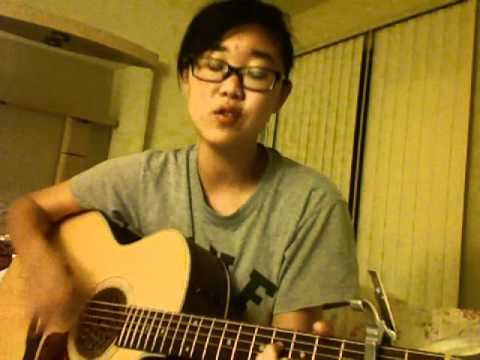 (REQUEST)Oceans will Part-Hillsong Acoustic Cover by Susan Yu