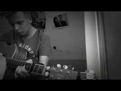 Jason mraz - love someone (Daan Hamel live acoustic cover)