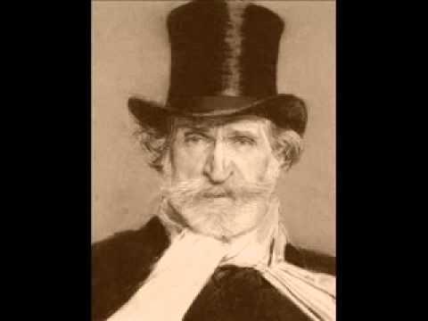 REQUIEM Giuseppe Verdi: Dies irae, Libera me