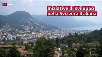 In Ticino, sul terreno dell'economia | RSI NEWS