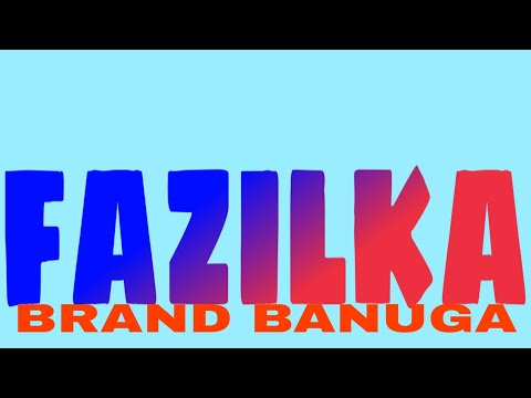 Fazilka Brand Banuga SONG Status