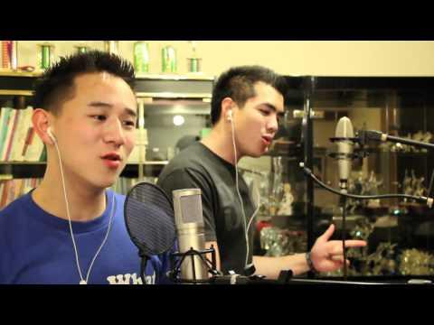 Just a Dream Remix - Jason Chen & Joseph Vincent